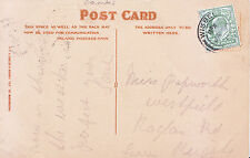 Genealogy Postcard - Family History - Papworth - Reigate - Surrey 2929