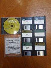 PRO TOOLS 4 Tool Box Vintage Mac Software