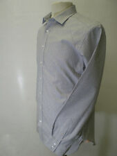 Ben Sherman Fitted Collared Check Men's Casual Shirts & Tops