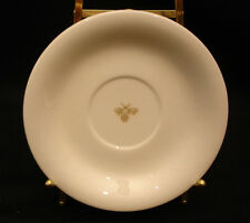 Bee Ivory by Pottery Barn DESSERT PLATE 6 1/8""