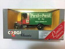 Corgi Classics Thornycroft Van Persil 911