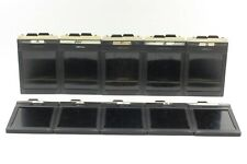【 EXC+++++ Lot of 10 】 Fidelity Elite 4x5 Cut Film Holders from Japan #182-2