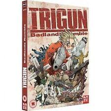 Trigun Movie: Badlands Rumble [DVD], DVD | 3700091026398 | New