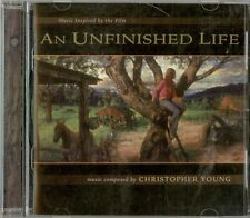 AN UNFINISHED LIFE Christopher Young RARE VARESE CLUB CD-BRAND NEW & SEALED