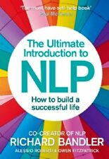 The Ultimate Introduction To NLP by Richard Bandler NEW