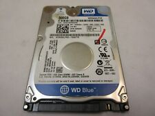"""Western Digital 500GB 5400RPM 2.5"""" SATA LAptop Hard Drive WD5000LPVX"""