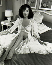 JOAN COLLINS SUPERSTAR   SPECIAL    8X10 PHOTO