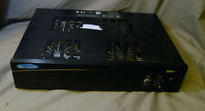 CROWN 280A 2-CHANNEL 100v-line POWER AMPLIFICATORE 2X80W TESTED & WORKING