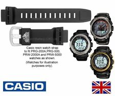 Casio Watch Strap Band for PRG-200A, PRG-500, PRW-2000A and PRW-5000