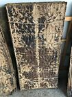 Tin Ceiling, Original, From 1880's Historic Bldg, over 130 yrs old, VG condition