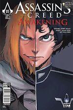 Assassins Creed Awakening #5 (Of 6) Cover A Comic Book 2017 - Titan