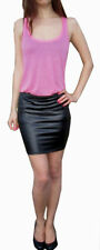 Knee Length Plus Size Mini Skirts for Women