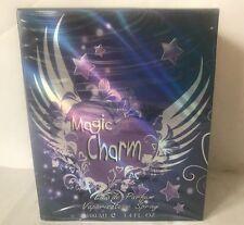 Magic Charm Eau De Perfume Spray Made In France NIP!