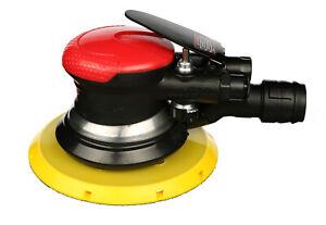 AllorA Druckluft Exzenterschleifmaschine Hymair, 4,5 mm Hub