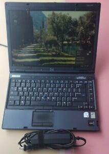 HP Compaq nc6400 2.0GHz Intel Core 2 Duo 2GB RAM 80GB HDD WIFI Linux