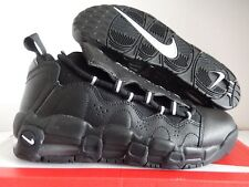 Nike Air Money GS Kids Black Metallic Silver Basketball Shoes AH5215-001 Size 7Y