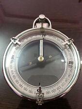 "Nautical Compass~Replica of Spencer & Co. London 1905 Magnification Compass 3"""
