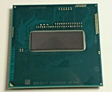 Intel Quad Core i7-4810MQ 6M Cache 2.80 GHz (up to 3.80 GHz) SR1PV CPU Processor