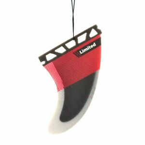 Air Freshener – Surfing, SUP real Fin Shape - different models and fragrances