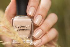 Deborah Lippmann Nail Polish **SHIFTING SANDS **  NEW/ Full Size!!