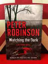 Watching the Dark by Peter Robinson