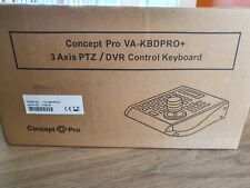 concept pro vs-kbdpro+ PTZ/DVR Control Keyboard