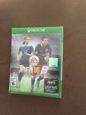FIFA 16 (Microsoft Xbox One, 2015)