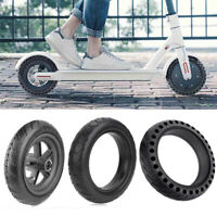 "Multi 8.5"" Solid Rubber Tyre Tires for Xiaomi Mijia M365 Electric Scooter Wheel"