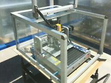 Fresa Pantografo CNC LVL Tech modello TARGA - marcata CE