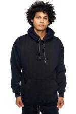PROCLUB Mens PULLOVER HOODIE Sweatshirt Heavyweight Plain Hooded Shirts Solid