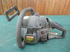 Vintage CRAFTSMAN  Chainsaw Chain Saw  FOR PARTS