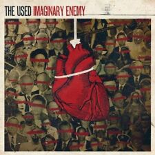The Used - Imaginary Enemy [New CD] Ltd Ed, Deluxe Edition