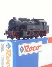 ROCO 63260 HO - ROYAL PRUSSIAN KPEV 2-8-2 CLASS T14 TANK LOCOMOTIVE - DCC READY
