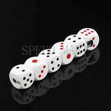Mini Dice Shaped Lighter Refillable Butane Gas Fire Torch Cigar Cigarette Smoke