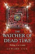The Watcher of Dead Time (Relic Guild 3), Good Condition Book, Cox, Edward, ISBN