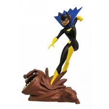 Batman Animated Series Gallery Adventures Batgirl PVC Figure AC