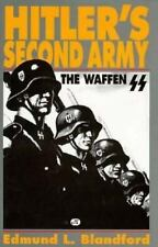 Hitler's Second Army