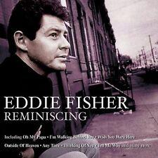Eddie Fisher-Reminiscing CD