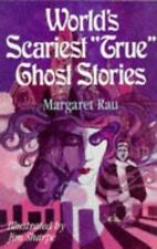 "NEW - World's Scariest ""True"" Ghost Stories by Rau, Margaret; Sharpe, Jim"