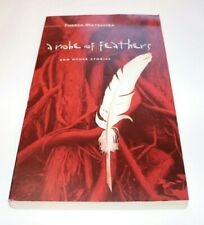 A Robe of Feathers: And Other Stories by Thersa Matsuura Paperback 2009 JAPAN