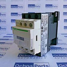 SCHNEIDER ELECTRIC LC1D12M7 CONTACTOR 3P(3NO) AC-3 440V 12A 220VAC COIL