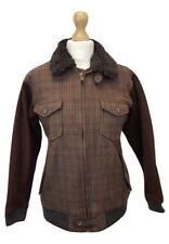 Q127 GAP Kids Wool Blend Sherpa Style Winter Jacket, Age 12/13 or XS lady