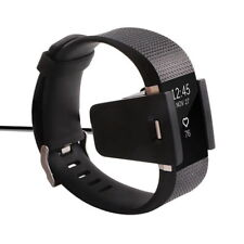 Charger Cord USB Charging Wire Cable Dock Docking Cradle for Fitbit Smart Watch
