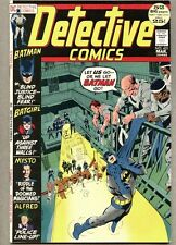 Detective Comics #421-1972 nm- Batman Giant-Size Neal Adams Frank Robbins