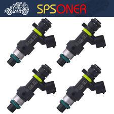 4pcs a set 1500cc FBY2850 Fuel Injector Fits Nissan Sentra Cube Versa nozzle