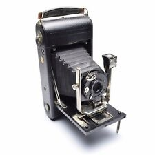 Thornton Pickard Filma Folding Camera with T-P Everset Shutter c. 1914