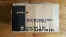 Champion Sporting Clays - Skeet and Trap Targets 90 ct New in Box