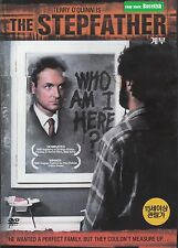 The Stepfather Terry Oquinn All Regions Import NEW DVD