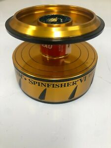 PENN SPINFISHER VI SPARE SPOOL     VI MODEL