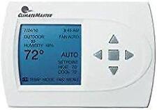 Climatemaster Atc32U01 3 Heat/2 Cool Igate 7Day Programmable Digital Thermostat